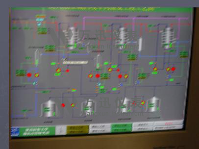 钢铁领域解决方案与系统结合部分展示图(7)