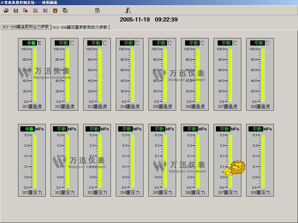 化工现场解决方案与系统结合部分展示图(2)