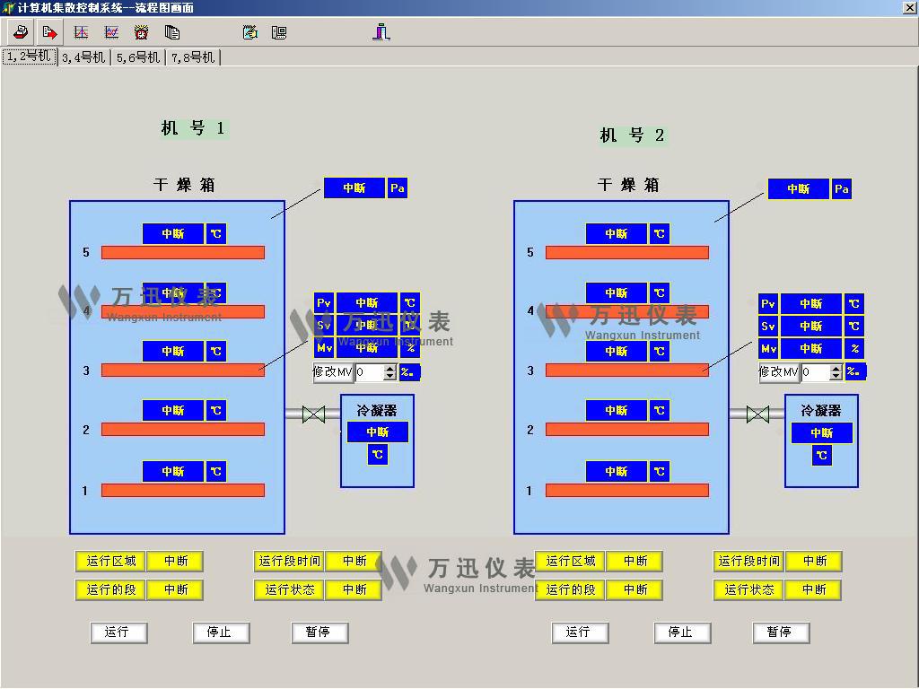 化工现场解决方案与系统结合部分展示图(10)
