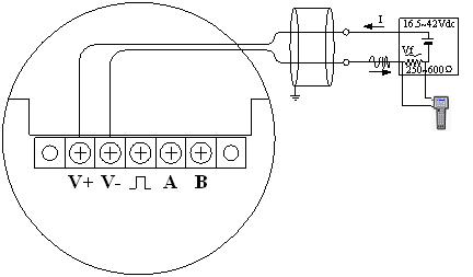蒸汽万博体育手机版客户端接线图(1)