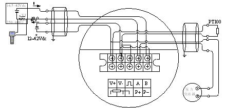 蒸汽万博体育手机版客户端接线图(4)