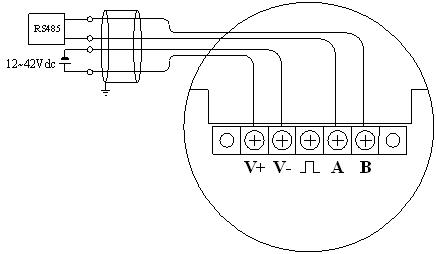 蒸汽万博体育手机版客户端接线图(5)